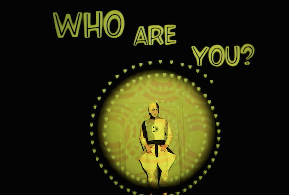 What is your true Identity - who are you - photo by Claudia Henzler | HENZLERWORKS photos with a message www.henzlerworks.com